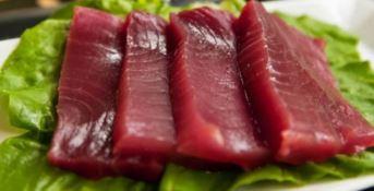 Istamina nel tonno rosso: ritirato dai supermercati di tutta Italia