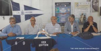 Nuoto e sociale, tris di eventi alla Lega navale di Crotone