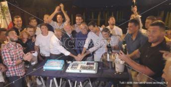 Pallanuoto, la Rari Nantes può finalmente festeggiare la Serie A