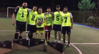 Calcio a 5, una squadra calabrese alla finale di Rimini sognando il mondiale a Shanghai