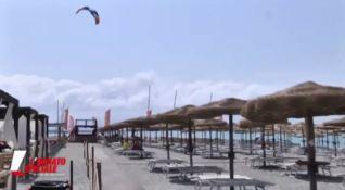 L'Inviato speciale nel mondo dell'Hang Loose Beach di Gizzeria