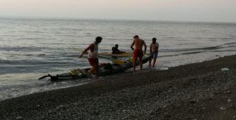 Da Venezia fino in Calabria in kayak: l'impresa di due fratelli valtellinesi -VIDEO