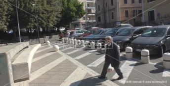 Catanzaro, strisce blu a San Leonardo: monta la polemica