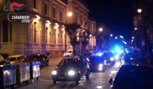 Traffico di animali protetti, sette arresti a Reggio NOMI-FOTO-VIDEO