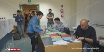 Catanzaro, elezioni universitarie: exploit di Primavera studentesca