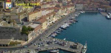 Arrestato il viceprefetto dell'Isola d'Elba. In manette anche esponente della 'ndrangheta