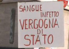 Sangue infetto, una strage di Stato: i racconti delle vittime calabresi - VIDEO