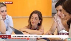 Idee e imprese: presentata la X edizione di Start Cup Calabria - VIDEO
