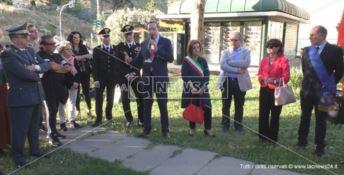 Crotone, Libera e Italia Nostra ricordano le vittime della strage di Capaci