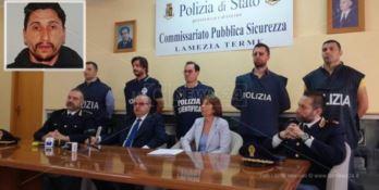Lamezia, omicidio a Scordovillo: disposto il carcere per il presunto killer