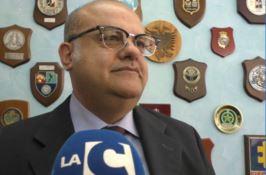 Zona Franca, la bomba piazzata per spaventare i carabinieri