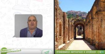 Rete di musei, il WhatsApp del sindaco Bartone