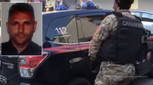 Aggressione a un detenuto, Ciko Olivieri rischia nuova incriminazione