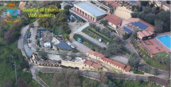 Abusivismo edilizio in un villaggio turistico nel Vibonese, scatta il sequestro
