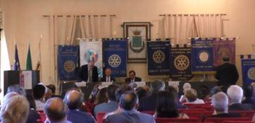 Fusione Corigliano-Rossano, l'essenziale apporto dei cittadini - VIDEO
