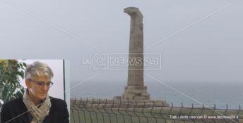 Parco Archeologico Capo Colonna, il Polo Museale smentisce il comune: «Non chiuderà»