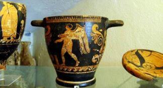 Notte dei Musei, porte aperte anche all'Antiquarium di Scalea