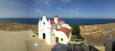 Il Santuario di Santa Maria di Capocolonna