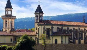 La Certosa di Serra San Bruno