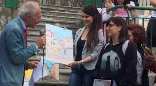 Giovani talenti artistici pronti ad invadere Aprigliano - VIDEO