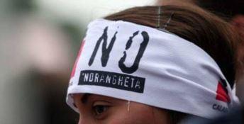 """""""No 'ndrangheta Tour"""", in camper per la legalità"""