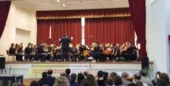 """A Rombiolo la prima edizione di """"Armonie musicali di Calabria"""""""