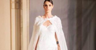 Settimana della moda, a Reggio sfilate e colpi di scena -VIDEO