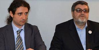 Paolo Parentela e Giuseppe d'Ippolito