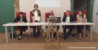 Crotone, il Movimento 5 stelle presenta i vantaggi del microcredito