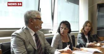 Reggio, le aziende sequestrate e confiscate assumono personale -VIDEO