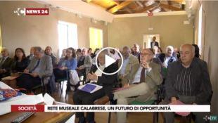 A Ricadi si discute della rete museale calabrese - VIDEO