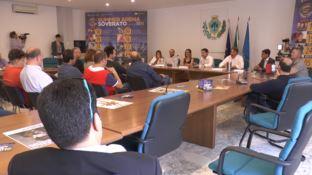 Nek, Renga e Pezzali apriranno la Summer Arena a Soverato