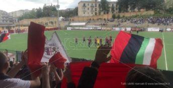 SCUDETTO DILETTANTI | La Vibonese vuole il tricolore: asfaltato il Potenza