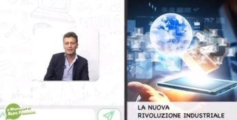Nuova Rivoluzione Industriale, il WhatsApp di Aldo Ferrara