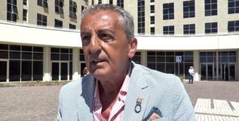 «Non ci fu diffamazione»: cade l'accusa per Graziano Manno nel processo con Astaldi