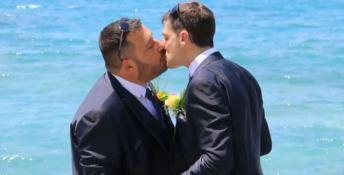 Marco Marchese e Riccardo Cristiano