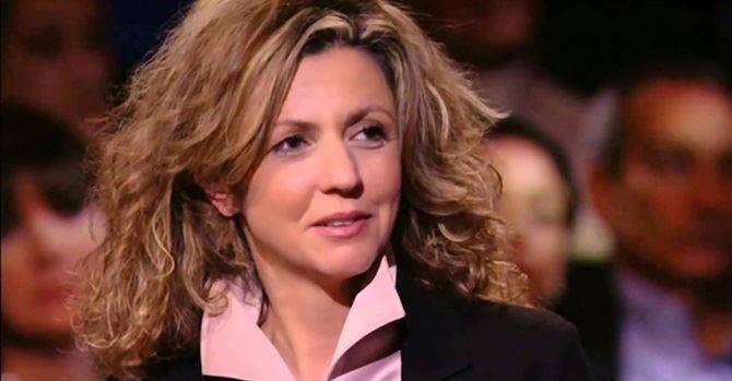 Il ministro per il Sud Barbara Lezzi