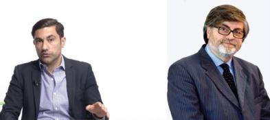 Furgiuele (Lega) replica a D'Ippolito (M5s): «Con Abramo confronto legittimo»