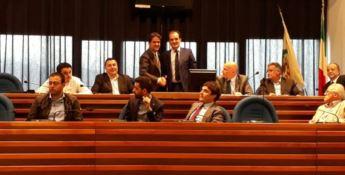 Catanzaro, Consiglio provinciale: Guerriero prende il posto di Severino