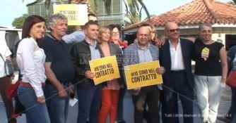 Contratto di Governo, il tour della senatrice Vono fa tappa a Soverato