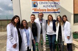"""Nasce il primo """"Centro Diurno Alzheimer"""" in Calabria"""