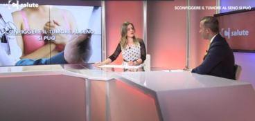 «Sconfiggere il tumore al seno si può» - VIDEO