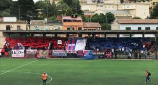 SERIE D | Vibonese e Troina vanno allo spareggio: i tifosi preparano un'altra invasione