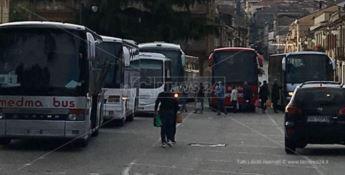 Trasporto pubblico, accordo tra Regione ed enti locali sui servizi minimi