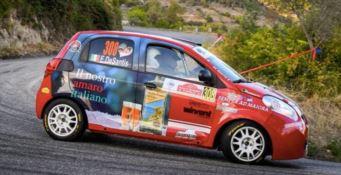 Il Gruppo Caffo a sostegno della scuderia LM Motorsport Racing Team