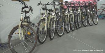 Crotone, parte ad aprile il servizio di bike sharing