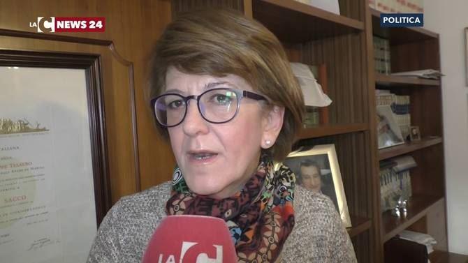 Elisabetta Maria Barbuto