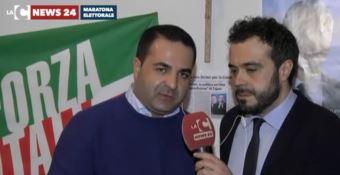Il centrodestra la spunta a Gioia Tauro: trionfa Francesco Cannizzaro (INTERVISTA)