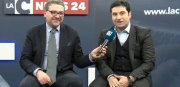 Andrea Gentile: «Il vero sconfitto è il centrosinistra che ha favorito l'avanzata del M5s»