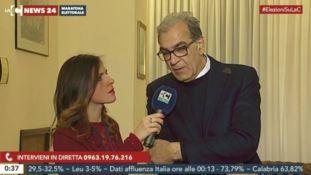 Elezioni 2018, Viscomi: «Il Pd deve ripartire dal territorio»